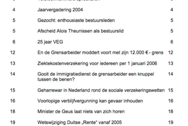 Pendel info 41 2004
