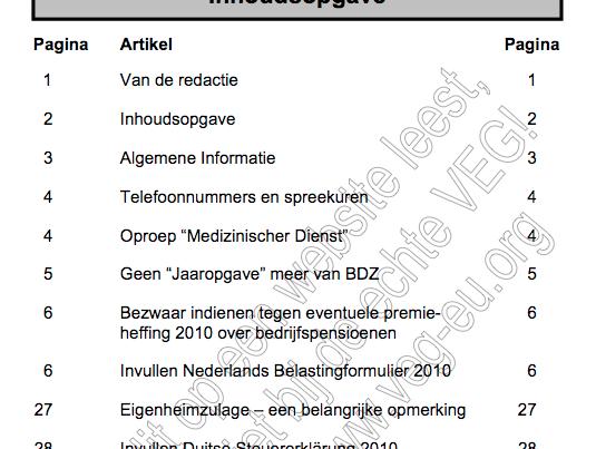Pendel info 48 2011