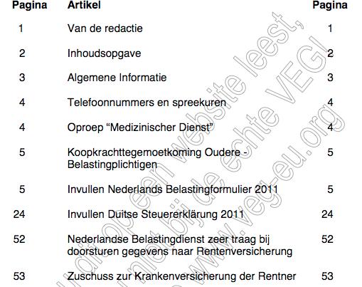 Pendel info 49 2012