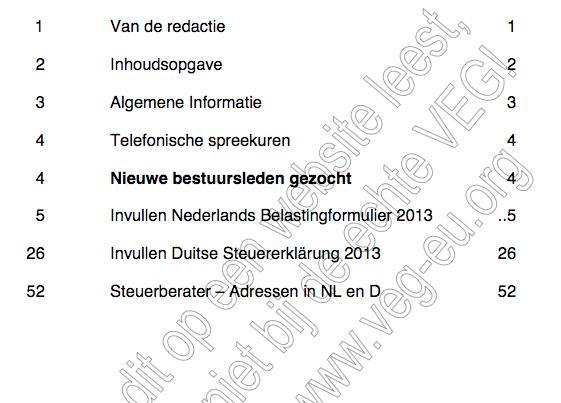 Pendel info 51 2014